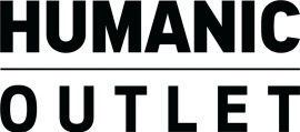 Humanic Outlet Logo