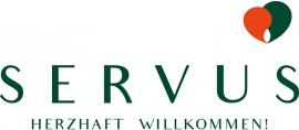 Servus Restaurant Logo