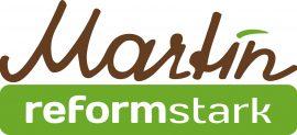 reformstark Martin – COMING SOON Logo